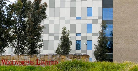 woolworths venture place of work australia